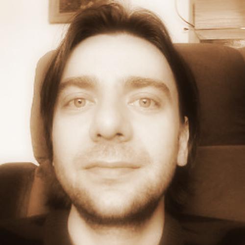 Pavol Melichárek's avatar