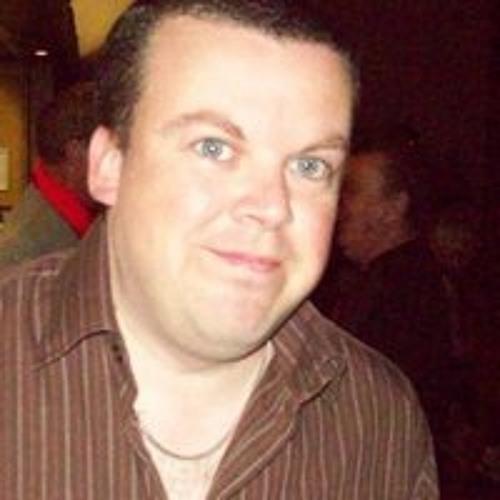 Paul Kingham 1's avatar