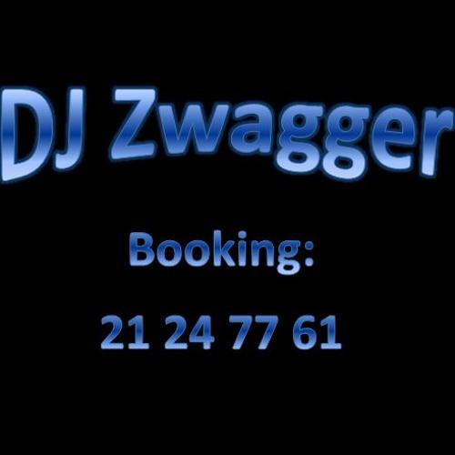 DJ Zwagger's avatar