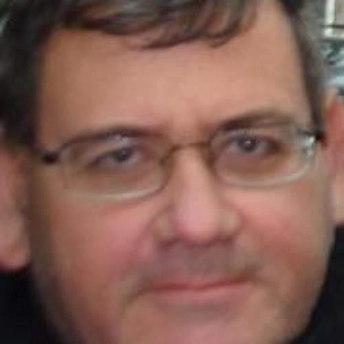 Alberto Abram Neto's avatar