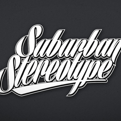 suburbanstereotype's avatar