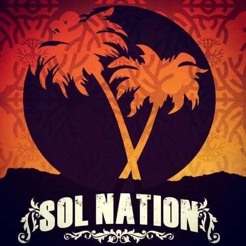 Sol Nation's avatar