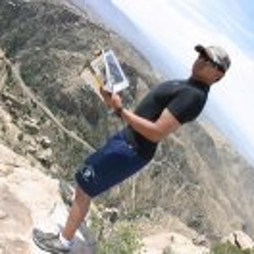 Israel Camacho 3's avatar