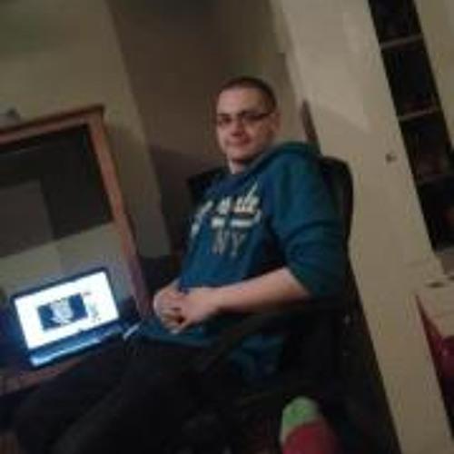 Jacob Kluke-De Angelis's avatar