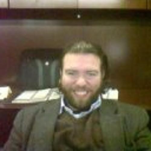 Aaron Baker 27's avatar