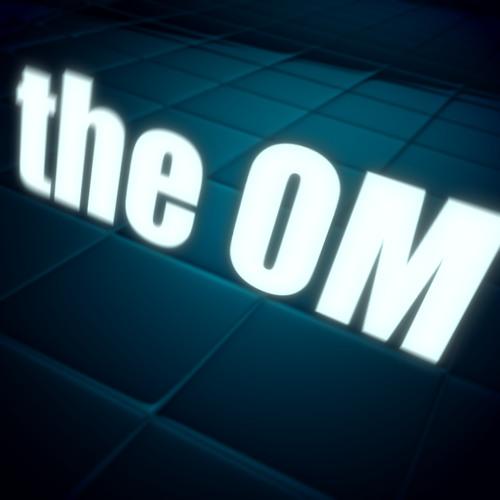 The Om & Playhound - October 31st