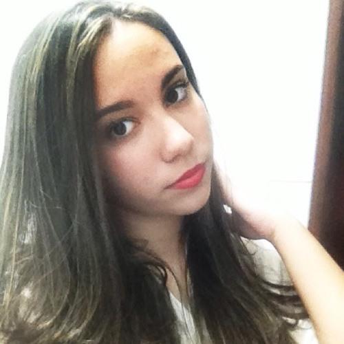 Letícia Andrada's avatar