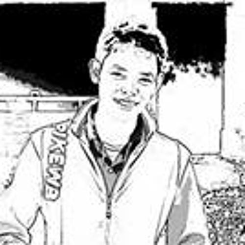 John Clifford Entorum's avatar