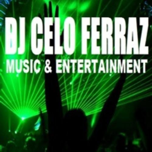 DJ CELO FERRAZ's avatar