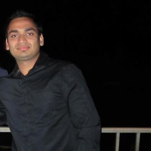 Mukesh Kansal's avatar