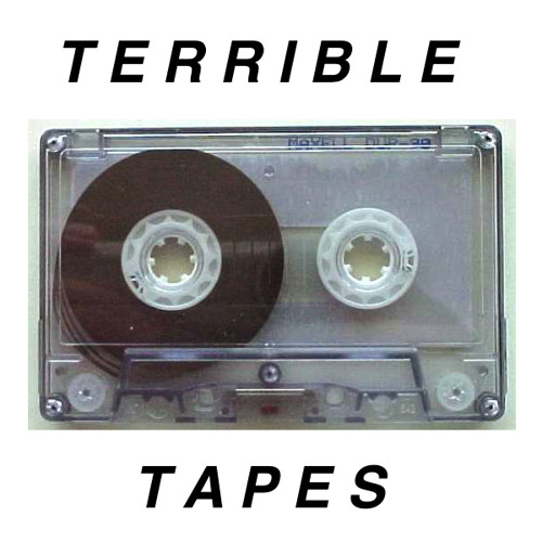 Terrible Tapes's avatar