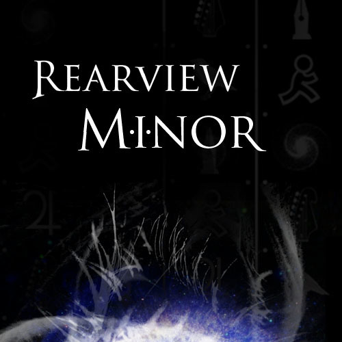 Rearview Minor's avatar