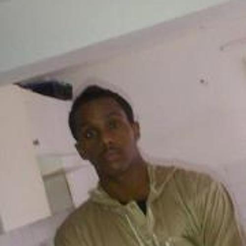 Ahmed IV Mohamed's avatar