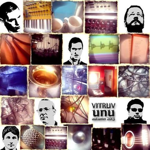 Vitruv's avatar