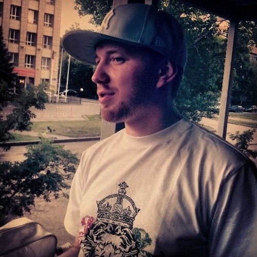 Mikhil Germov's avatar