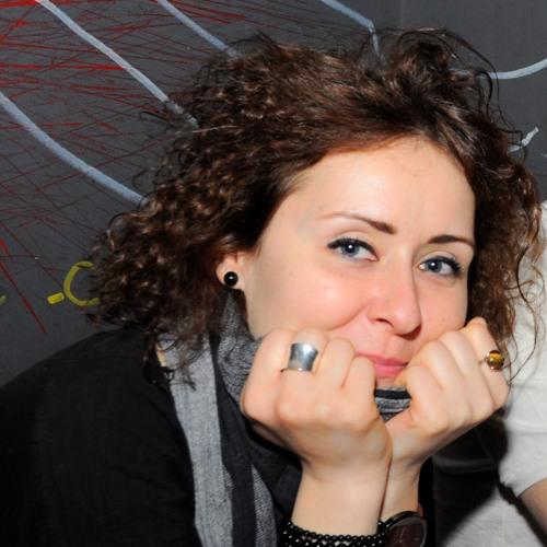 Martenov Cristiana's avatar
