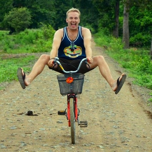 Niels Korup's avatar