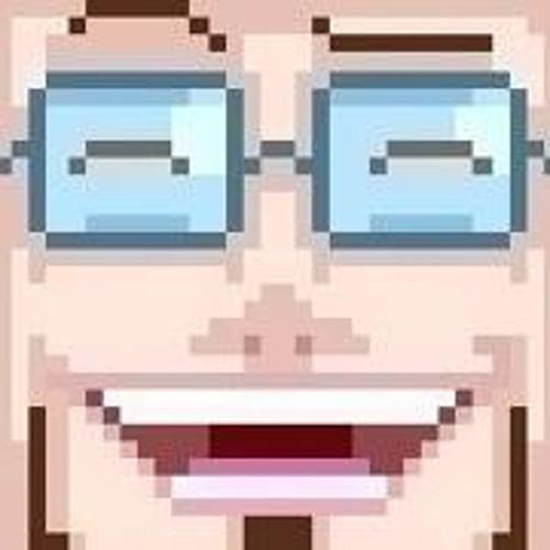 Pepakura Benjamin's avatar