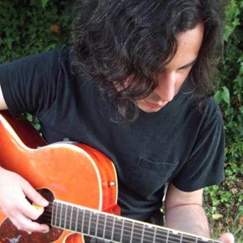 Jason Rubin's avatar