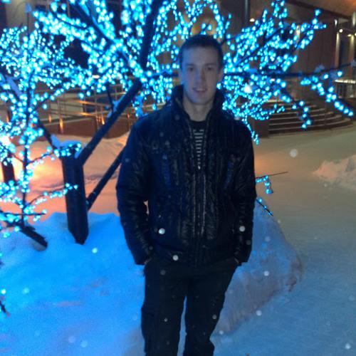 Pavel Tungusov's avatar