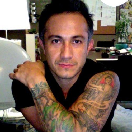Carlos Alberto Yanome 1's avatar