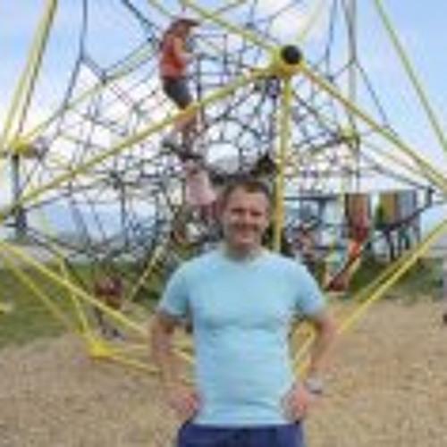 Mike Paul 11's avatar