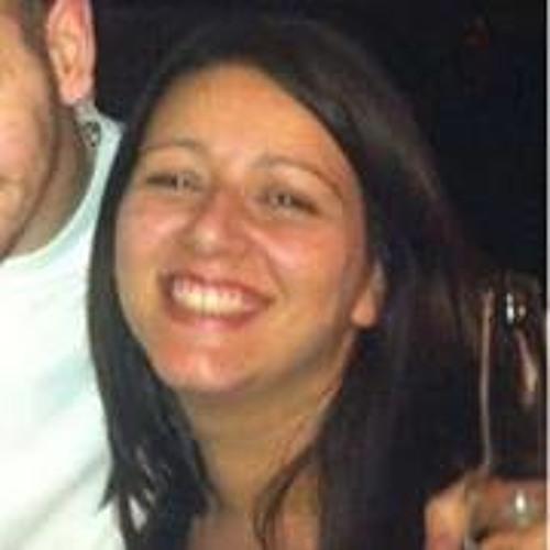 Sarah L Hammond's avatar