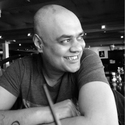 reDJesh's avatar