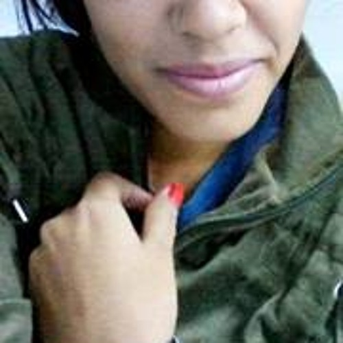 Luiza Silva 6's avatar
