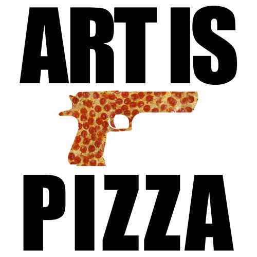 Art Is Pizza's avatar