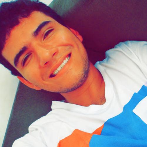 Serge Freitas's avatar