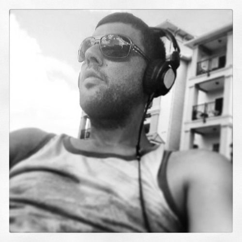 Dj Franki Louda's avatar