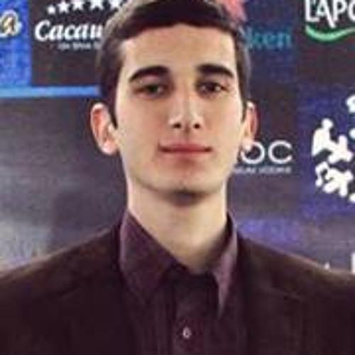 Carlos Arruda 3's avatar