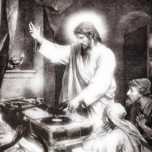 DJ Sjako's avatar