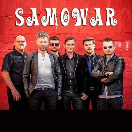 Samowar - zespół muzyczny's avatar