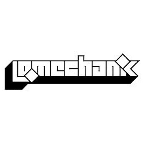 Lomechanik's avatar