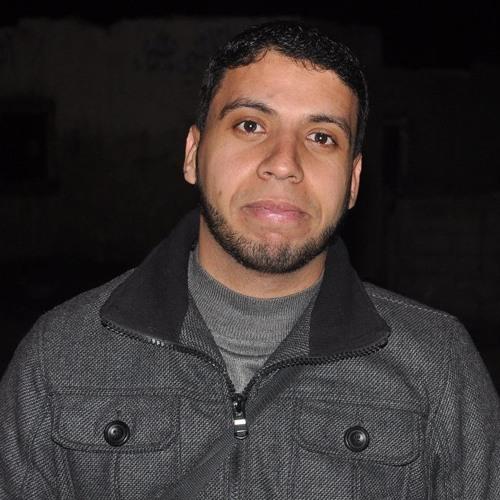 Ahmed S. El-Ghamri's avatar