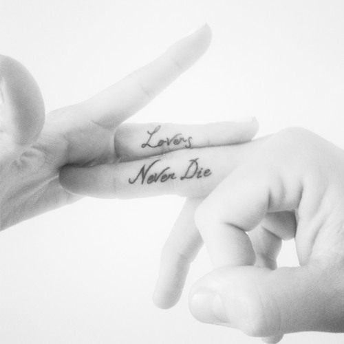 Lovers Never Die's avatar
