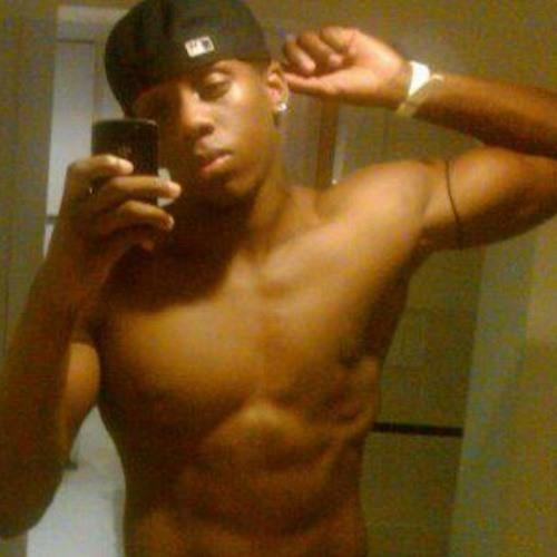 Dwayne B HazelEyez's avatar