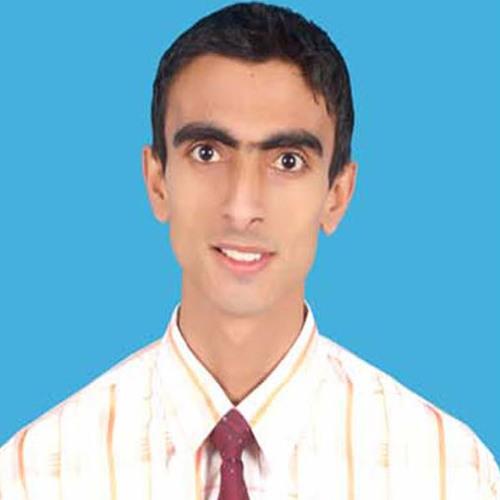 Suvash Khanal's avatar