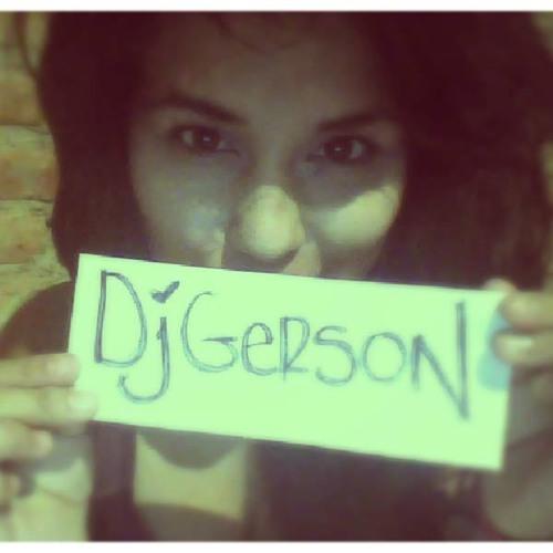 DjGersoN's avatar