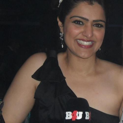 Natasha Asghar's avatar