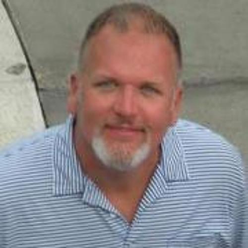 Mark Lyons's avatar