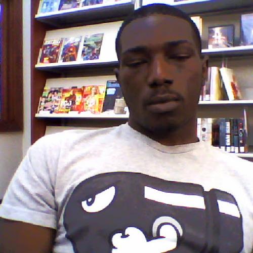 david jackson 100's avatar