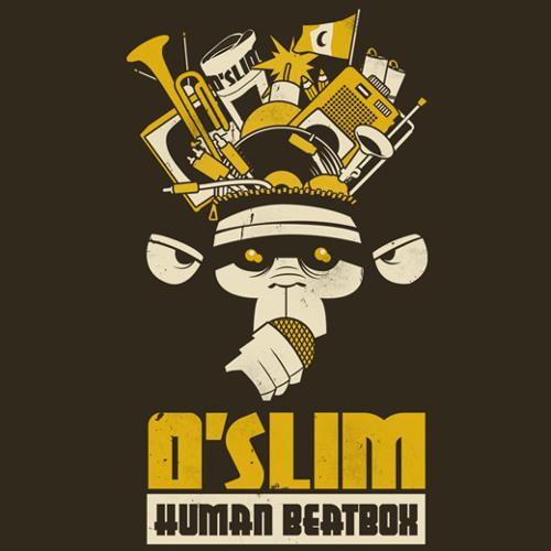 O'slim's avatar