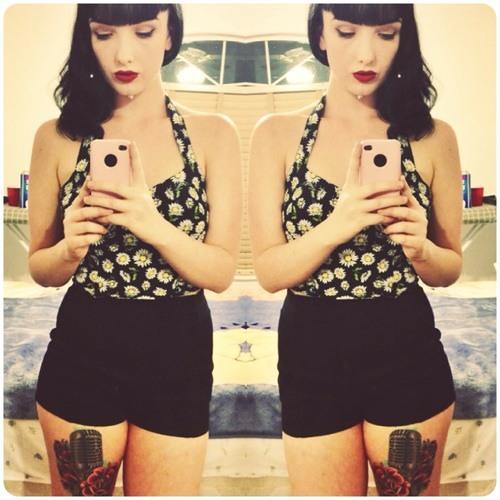 Kat Copeland's avatar