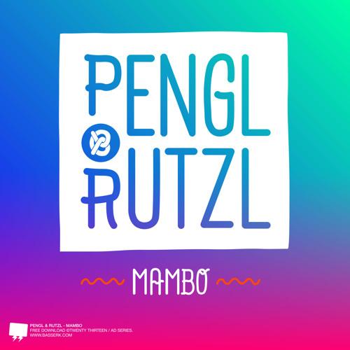 PENGL & RUTZL's avatar