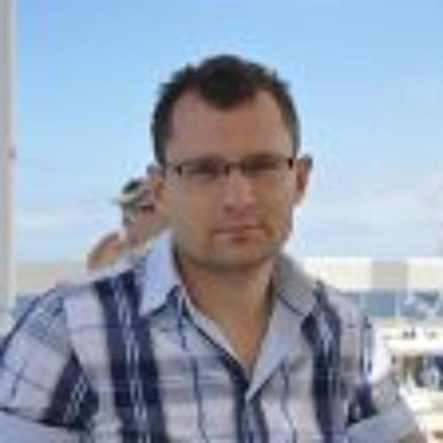 Łukasz Zajkowski's avatar