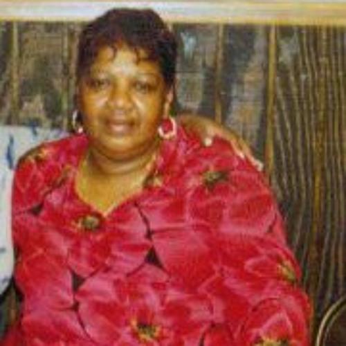 Camisha Fogle's avatar