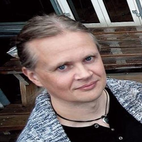 Nils Johan Ødegaard's avatar